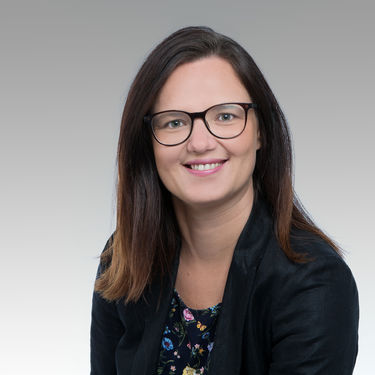 Frau Agnieszka Jacob