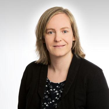 Pani Susan Kutschker