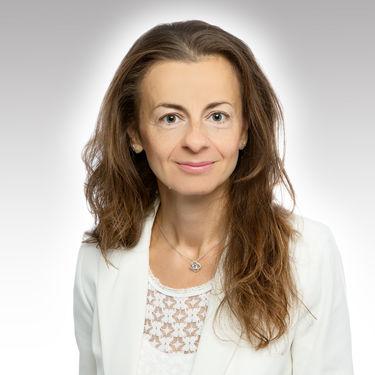 Frau Sylwia Volkmann